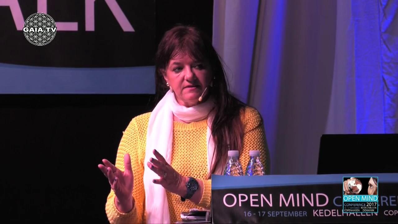 Commissioner & Criminologist Carine Hutsebaut Breaks Down the Criminal Psychology of the Illuminati (ITNJ Seating)